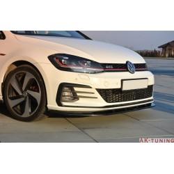 Frontläpp v1 VW GOLF VII GTI FACELIFT