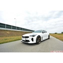 Frontläpp v2 - KIA Stinger GT (2017-)