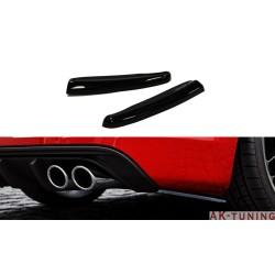 Bakre sido splitters Audi S3 8V SPORTBACK