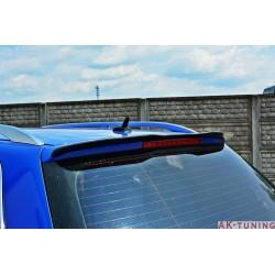 Vinge/läpp tillägg AUDI S4 B6