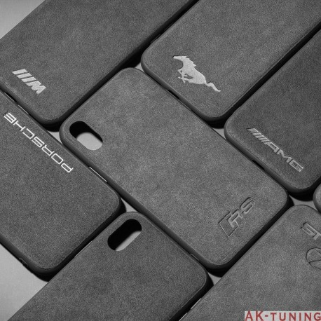 Samsung Galaxy alcantara skal (bilmärke)