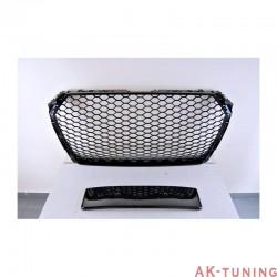 RS4 honeycomb grill till A4 B9