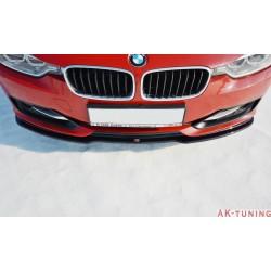 Frontläpp v.1 BMW 3-Serien F30