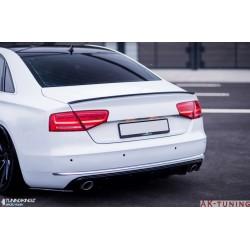 Vinge/tillägg - Audi A8 D4