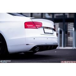 Bakre sidosplitters - Audi A8 D4 | AK-AU-A8-D4-RSD1