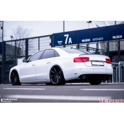 Sidokjol splitter - Audi A8 D4 | AK-AU-A8-D4-SD1