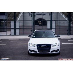 Frontläpp v.1 - Audi A8 D4 | AK-AU-A8-D4-FD1
