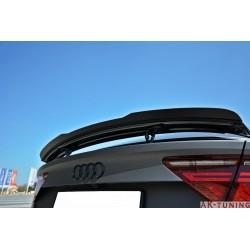 Vinge/tillägg - Audi RS7