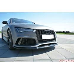 Frontläpp v.2 - Audi RS7 | AK-AU-RS7-1F-FD2