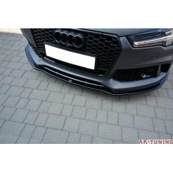 Frontläpp v.1 - Audi RS7