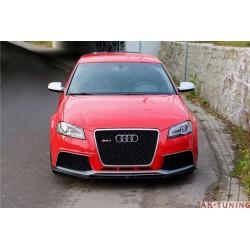 Frontläpp v.1 - Audi RS3 8P
