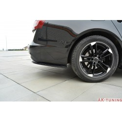 Bakre sidosplitters - Audi A6 C7