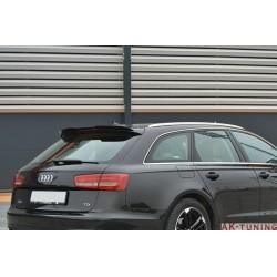 Vinge/tillägg - Audi A6 C7