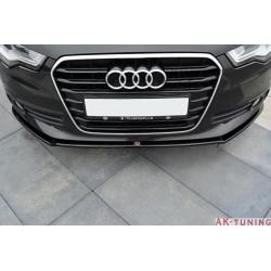 Frontläpp v.1 - Audi A6 C7