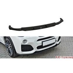Frontläpp BMW X4 M-PACK
