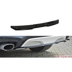 Diffuser splitter BMW X4 M-PACK
