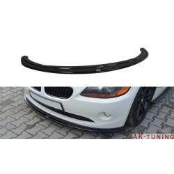 Frontläpp v.2 BMW Z4 E85 / E86 (PREFACE) | AK-BM-Z4-85-FD2