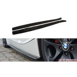 Sidokjolar diffusers BMW Z4 E85 / E86 (PREFACE) | AK-BM-Z4-85-SD1