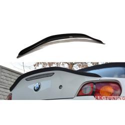 Vinge/läpp tillägg BMW Z4 E85 / E86 (PREFACE) | AK-BM-Z4-85-CAP1