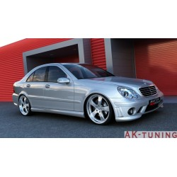 BODY KIT MERCEDES C W203 ( AMG 204 LOOK)