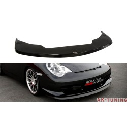 Frontläpp PORSCHE 911 GT3 (996) | AK-PO-911-996-GT3-FD1
