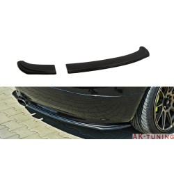 REAR SPLITTER SKODA FABIA I RS