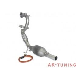 Volkswagen Golf Mk7 - 1.4TSI (122hk) 2012 - 2014 - katalysator 200cell\r kräver ECU mjukvara   R-54.0262.00
