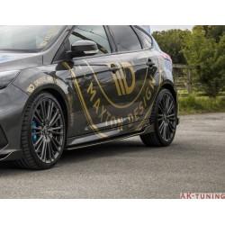 Sidokjoll tillägg - Ford Focus MK3 RS
