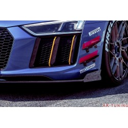 Canards - Audi R8 mk2 2015-