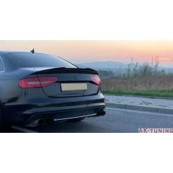 Vinge/tillägg - Audi S4 B8