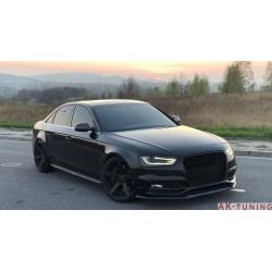 Frontläpp v.1 - Audi S4 B8