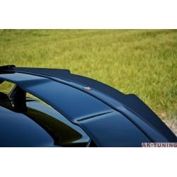Vinge/tillägg - Mercedes A-class (W176) AMG Facelift | AK-ME-A-176F-AMG-CAP1