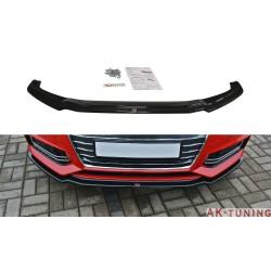 Frontläpp v.1 - Audi A4 B9 S-line