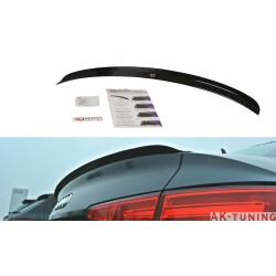 Vinge/tillägg - Audi A4 B9 S-line