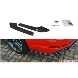 Bakre sidosplitters - Audi A4 B9 S-line