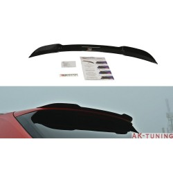 Vinge/tillägg - Audi A4 B9 Avant S-line