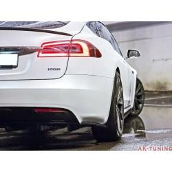 Bakre sidosplitters - Tesla Model S Facelift | AK-TE-MODELS-1F-RSD1