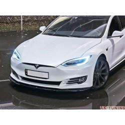 Frontläpp v.1 - Tesla Model S Facelift