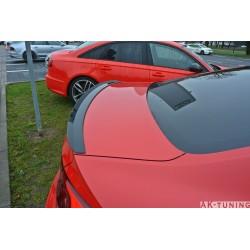 Vinge/tillägg - Audi A5 B9 S-line