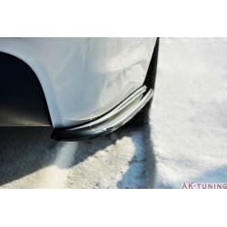 Bakre sidosplitters BMW 3-Serien E90 (M-paket)
