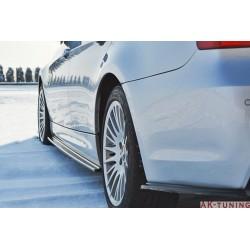 Sidokjol diffusers BMW 3-Serien E90 (M-paket)