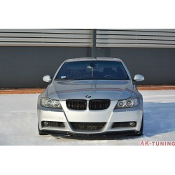 Frontläpp v.1 BMW 3-Serien E90 (M-paket)