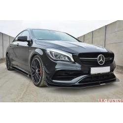 Frontläpp v.3 - Mercedes CLA45 AMG C117 Facelift