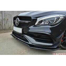 Frontläpp v.2 - Mercedes CLA45 AMG C117 Facelift