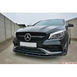 Frontläpp v.1 - Mercedes CLA45 AMG C117 Facelift