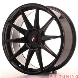 Japan Racing JR11 20x8.5 ET20-35 5H Blank Glossy B
