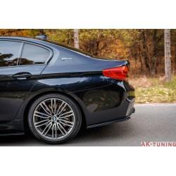 Bakre sidosplitters - BMW 5-Serien G30 (M-paket) | AK-BM-5-G30-MPACK-RSD1