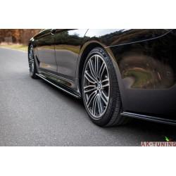 Sidokjol diffuser - BMW 5-Serien G30 (M-paket)