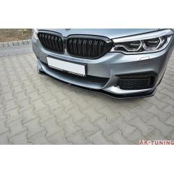 Frontläpp v.1 - BMW 5-Serien G30 (M-paket) | AK-BM-5-G30-MPACK-FD1
