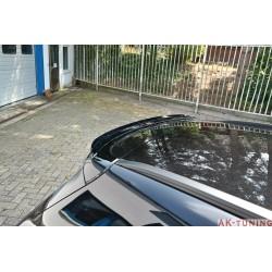 Vinge/tillägg - Mercedes C63 AMG Kombi W205